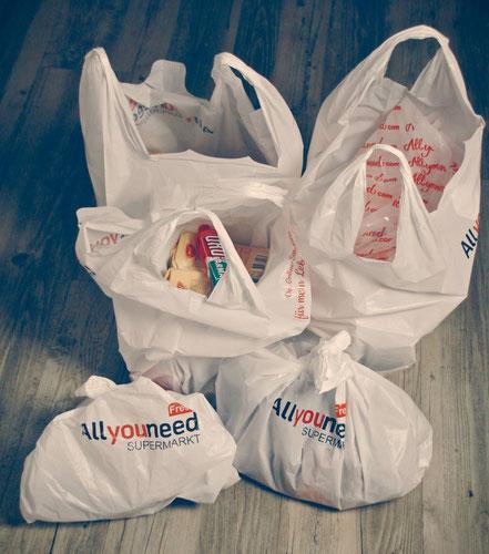 Allyouneedfresh_Supermarkt_Die Jungs testen