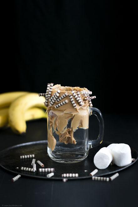 Banana Peanut Freaky Shake_Getränke_USA