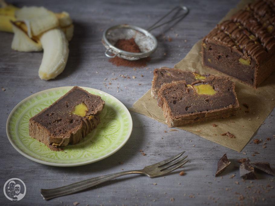 Bananen-Mango-Kuchen_Rezept_backen
