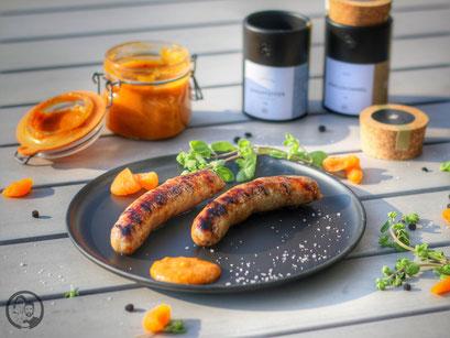 Bratwurst_Aprikose_Bacon_Grillen_Rezept_BBQ