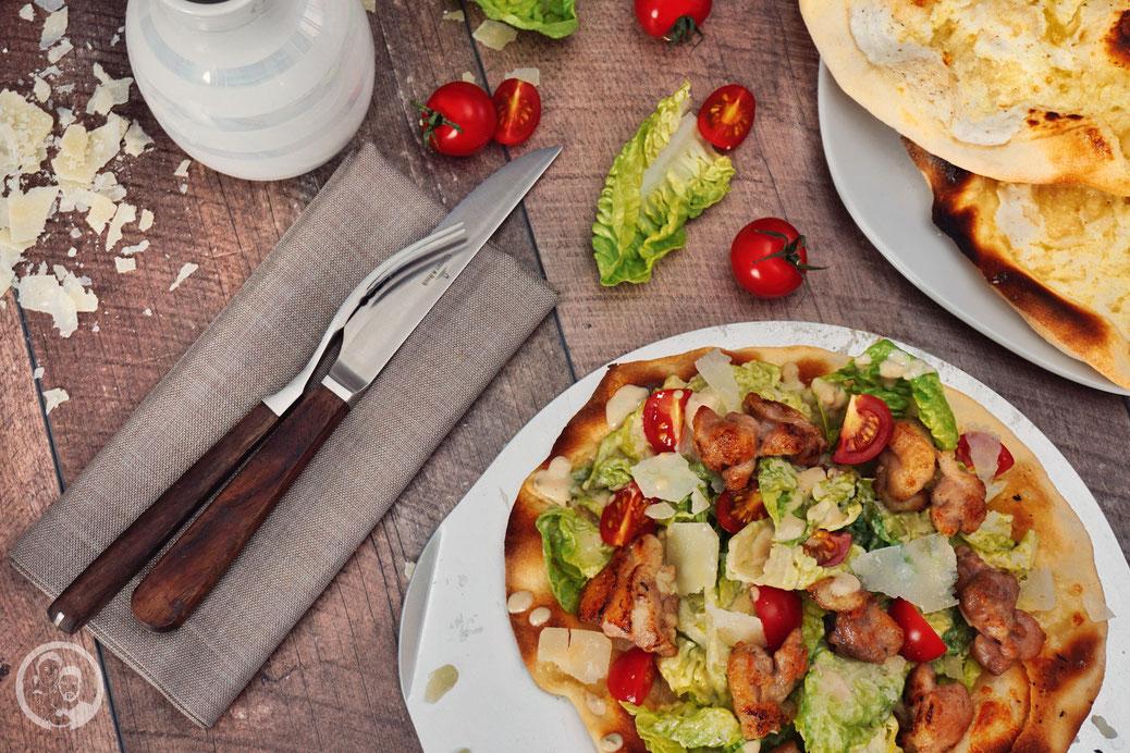 Caesar Salad_Die Jungs_Perfecting the classics_Rezept_Kochen_AEG_Challenge
