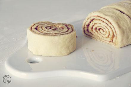 Cinnamon Rolls_Rezept_backen