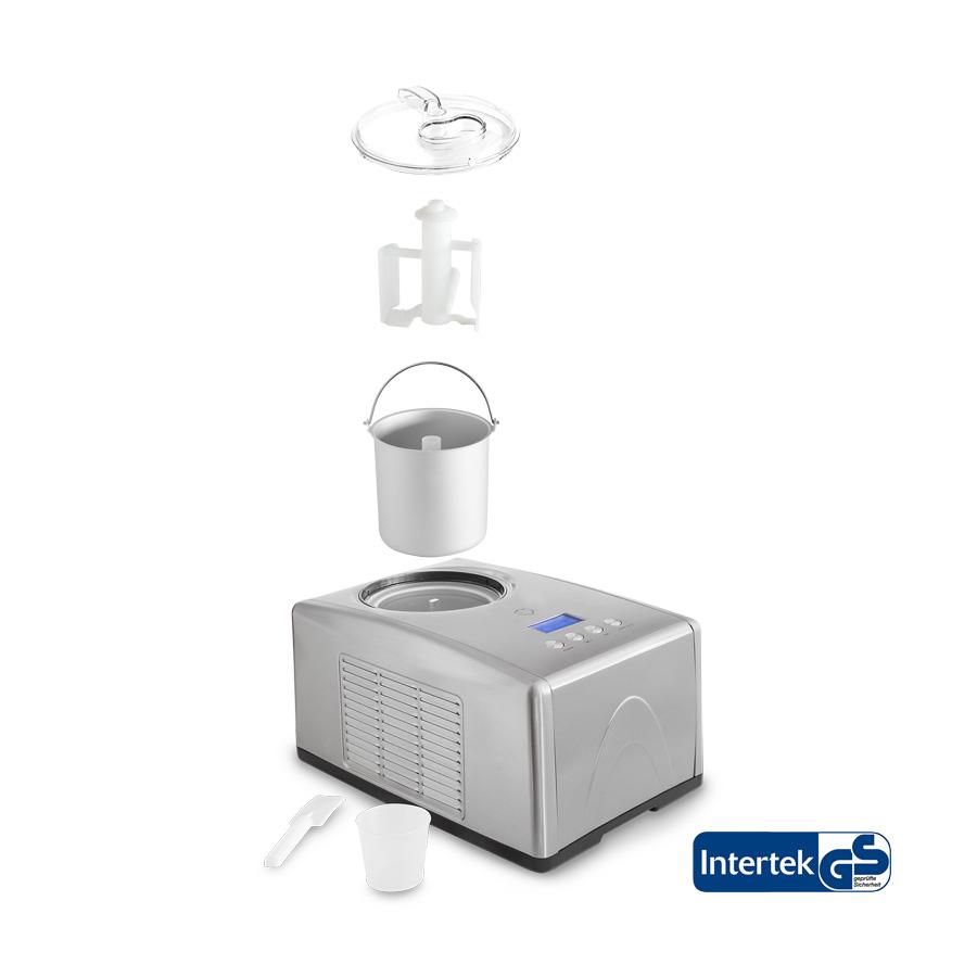 Eismaschine_Emma_springlane_Produkttest