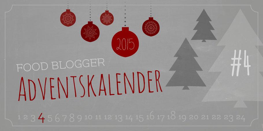 Food Blogger Adventskalender 2015