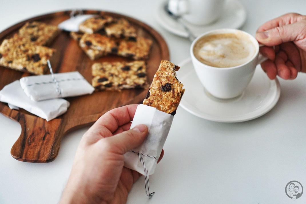 frühstücksriegel_vegan_vegetarisch_Jacobs Kaffee_simpel_schnell_rezept_blog_foodblog_köln