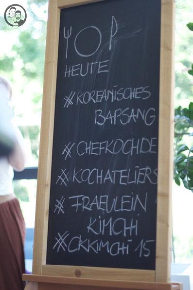 Hashtags vom chefkoch.de Koch-Event