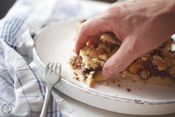 image 3 9 8 5 | Wir wünschen euch allen einen ruhigen Karfreitag mit euren Familien und Freunden und hoffen, wir können euch trotz der Leckereien, die ihr vermutlich über die kommenden Feiertage bei euch zu Hause auftischen werdet oder aufgetischt bekommt, noch eine schnelle und tolle Möglichkeit für einen Kuchen zum Kaffee vorstellen.