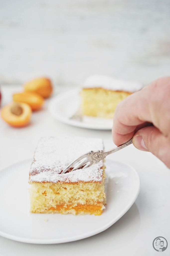 image 4 5 8 | Und schon wieder geht es heute um unsere Oma Lore. Da wir ja gerade am Wolfgangsee ein wirklich schönes langes Wochenende verbracht haben, passt dieser Kuchen einfach perfekt, denn die Oma hat in den Kriegsjahren ein Jahr lang bei Onkel Viktor in Salzburg gelebt und in seinem Sanatorium gearbeitet.
