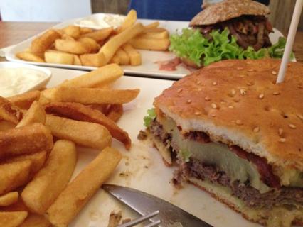 image 5 3 | Fragt man nach dem besten Burger der Stadt, gehen die Meinungen stark auseinander.