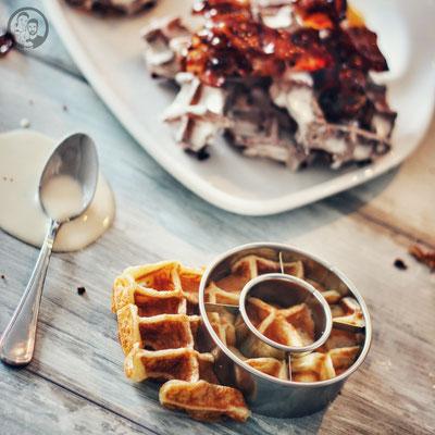 image 7 0 9 | Unser 4. und letzter Beitrag zur BBQ-Edition, zusammen mit Gernekochen, Izzymoose und baconzumsteak, ist, wie kann es anders sein, etwas Süßes ;-).