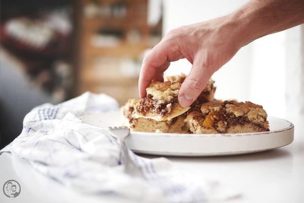 image 8 4 7 | Wir wünschen euch allen einen ruhigen Karfreitag mit euren Familien und Freunden und hoffen, wir können euch trotz der Leckereien, die ihr vermutlich über die kommenden Feiertage bei euch zu Hause auftischen werdet oder aufgetischt bekommt, noch eine schnelle und tolle Möglichkeit für einen Kuchen zum Kaffee vorstellen.
