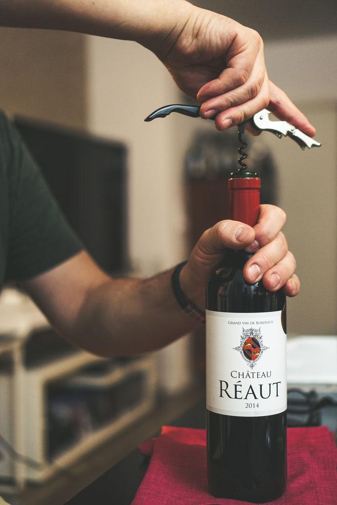 Côtes de Bordeaux 2014