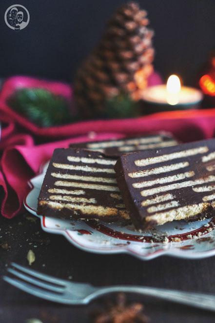 Kalter Adventshund_Rezept_Backen_Schokolade_Advent_Weihnachten_Kalter Hund_Gewürze_kein Palmfett_Foodblog Köln
