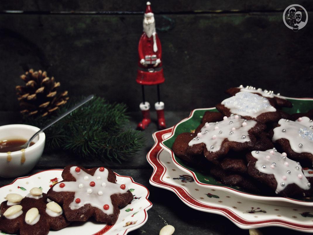 Lebkuchen_Rezept_Gebäck_backen_Weihnachten_Kenwood Küchenparty_Cooking Chef