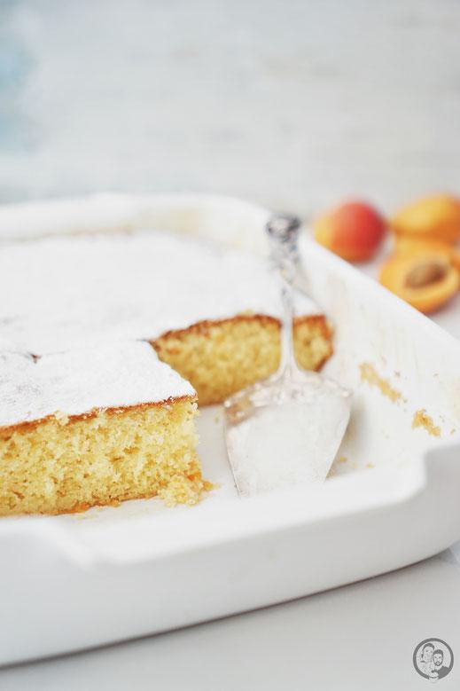 marillenkuchen_Aprikosenkuchen_Marille_Aprikose_schnell_easy_Rezept_Backen_Obstkuchen