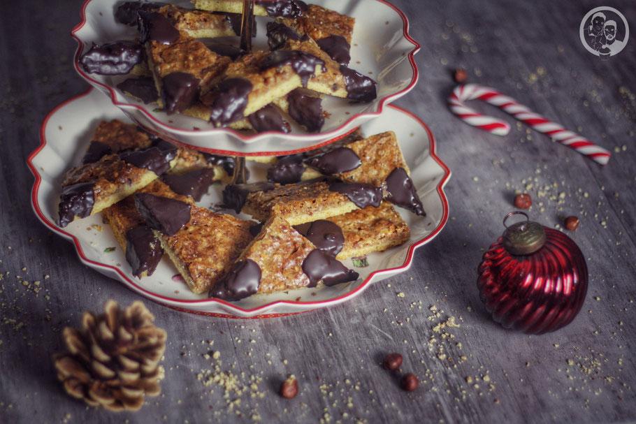 Nussecken_Rezept_Weihnachtsgebäck