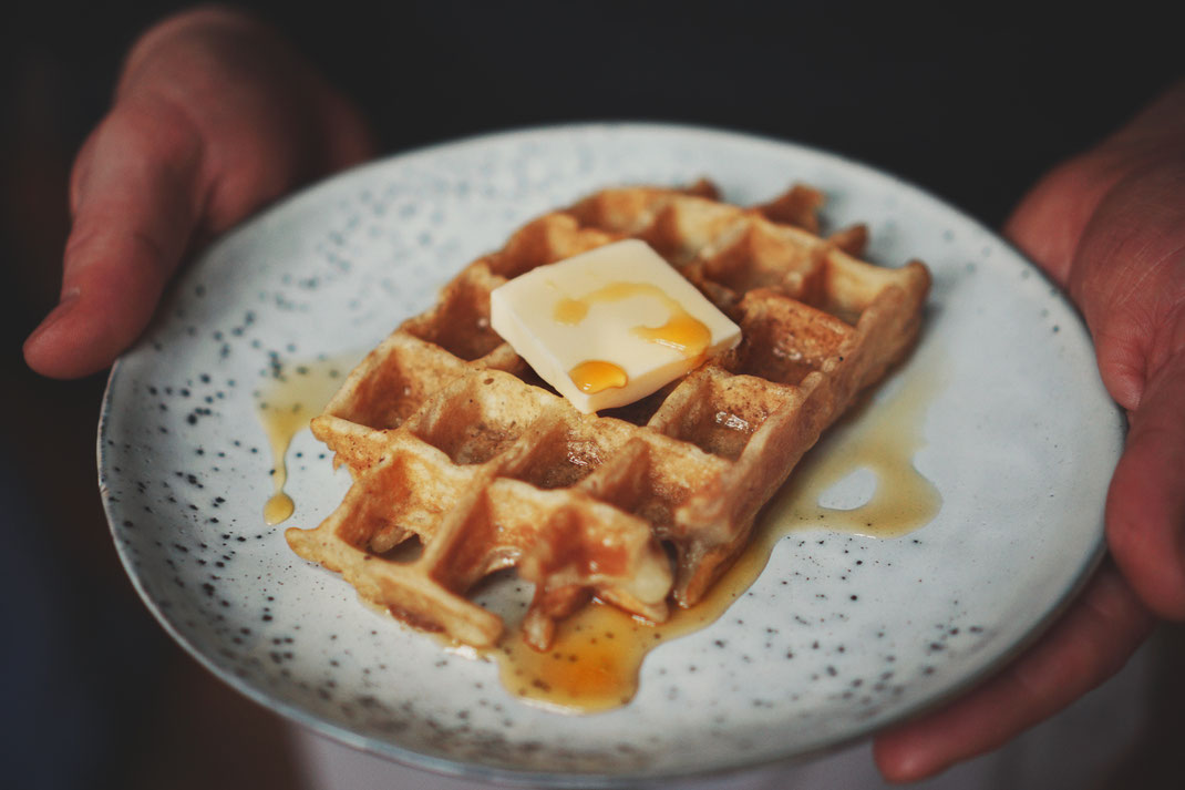 Pancake_Waffeln_Rezept_Backen_Frühstück_Ahornsirup_Foodblog_Köln_Blog