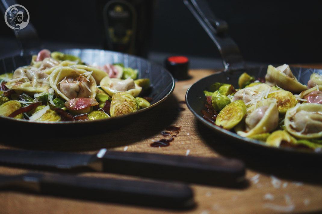 Rote Bete Tortellini_kochen_Rezept_Food.Blog.House._Pasta_Foodblog Köln