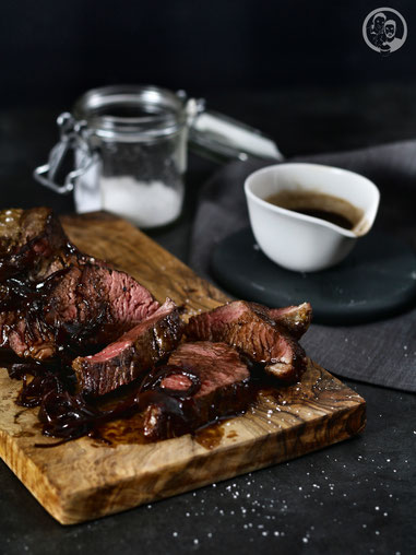 Schalotten_Balsamico_Jus_Rezept_Foodblog_blog_köln_fleisch_filet_rind