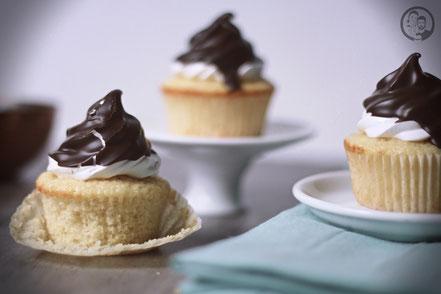 Schaumkuss Cupcakes_Backen_Rezept