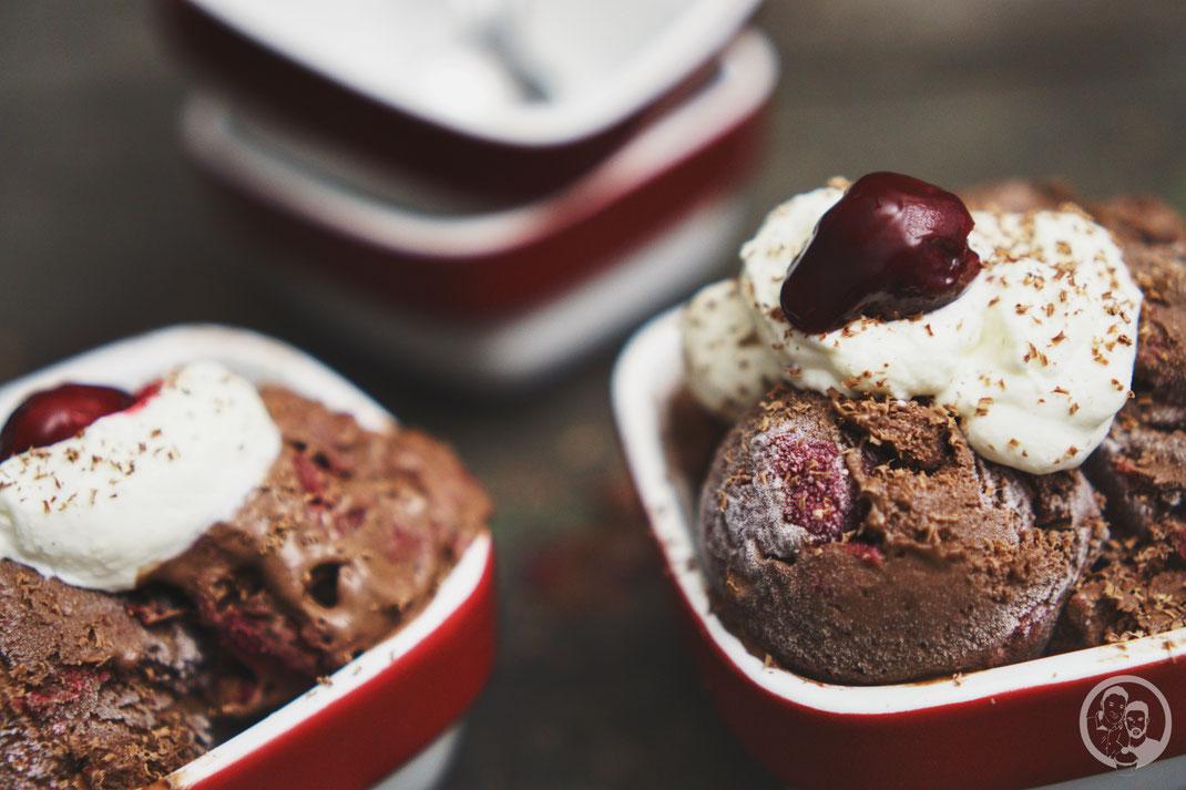 Schwarzwälder Kirsch-Eis_Dessert_Eiscreme_kochen_Rezept