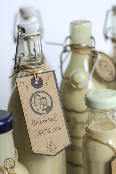 Universal Dressing _ Die Jungs _ Rezept _Salat