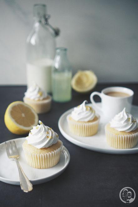 Zitronencupcakes_Meringue Topping_Rezept_Backen_Cupcakes_Foodblog Köln_Foodblog