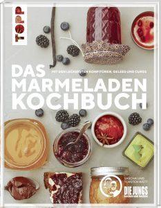 das marmeladen kcohbuch | Wir, das sind Torsten und Sascha. Wir leben in Köln und Kochen und Backen für unser Leben gern. Schön dass Du da bist.