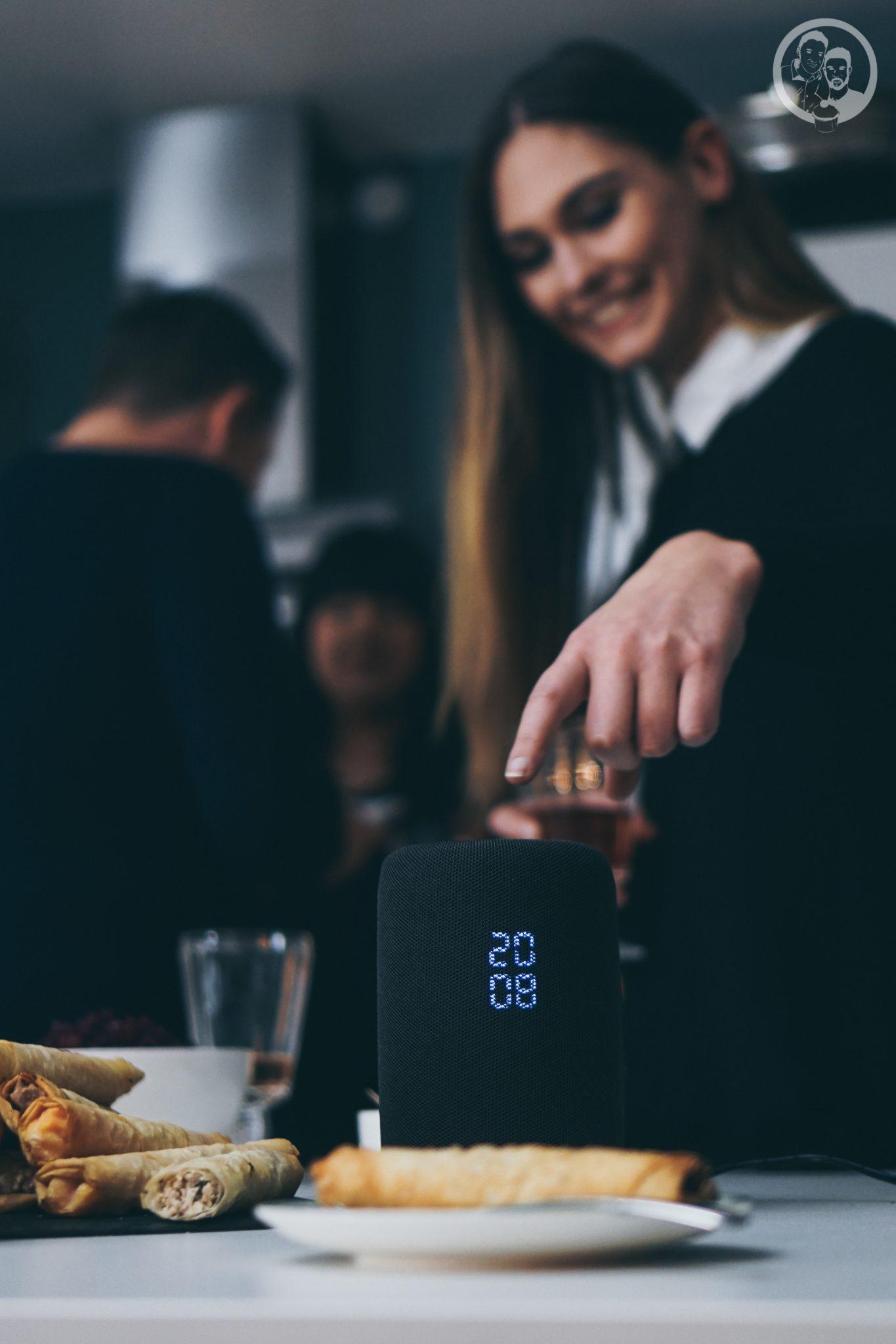 B%C3%B6rek mW 6   Unsere Küche ist der Mittelpunkt unserer Wohnung ... hier verbringen wir die meiste Zeit! Ob beim Kochen und Backen, beim gemütlichen Zusammensein oder auch bei spontanen Partyabenden.Dazu gibt es immer leckere Snacks, denn hungern muss definitiv keiner unserer Freunde bei uns :)So auch nicht bei unserer letzten kleinen Küchenparty! Es gab köstliches Finger Food in Form von Börek.