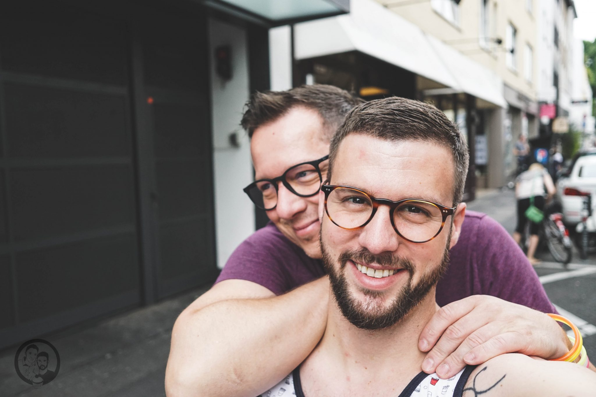 Sascha & Torsten
