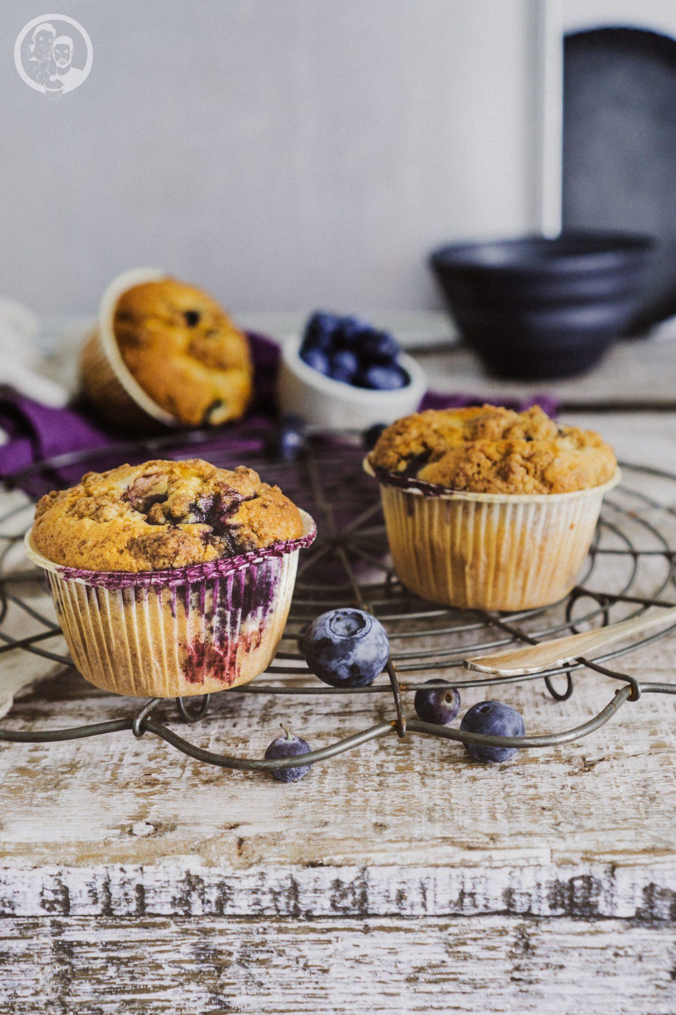 Muffins Hochformat